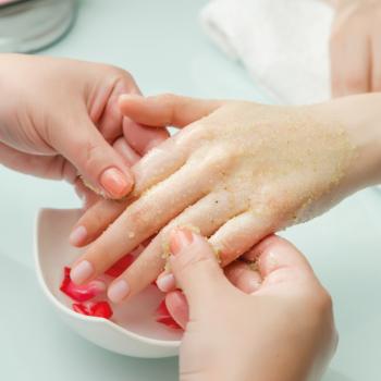 L'incomparable Manicure