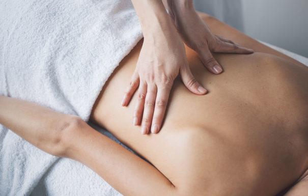 Massages suédois versus massages thérapeutiques : quelques différences