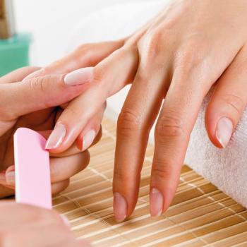 L'audacieux Manicure