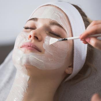 Pure oxygène - Facial care