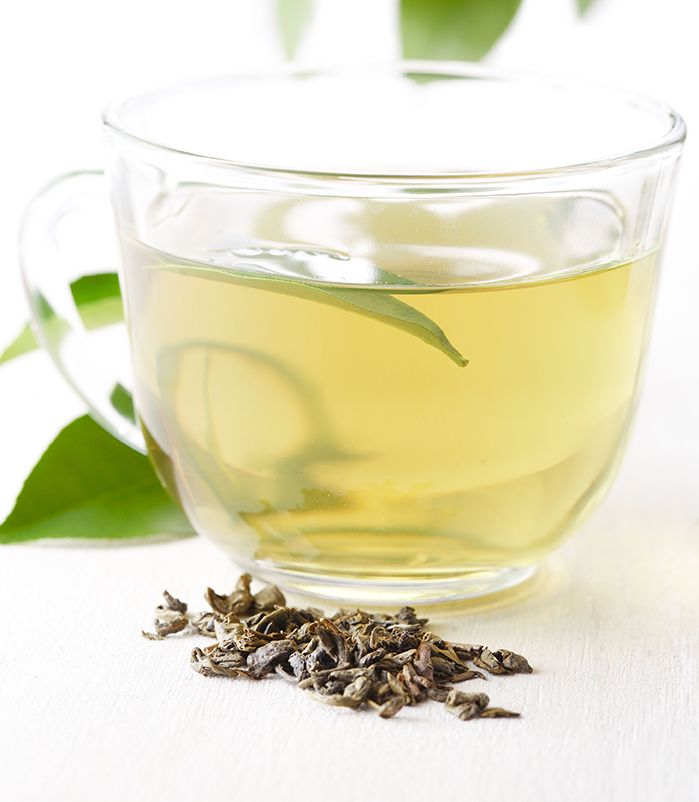 The health benefits of green tea and how to use it better