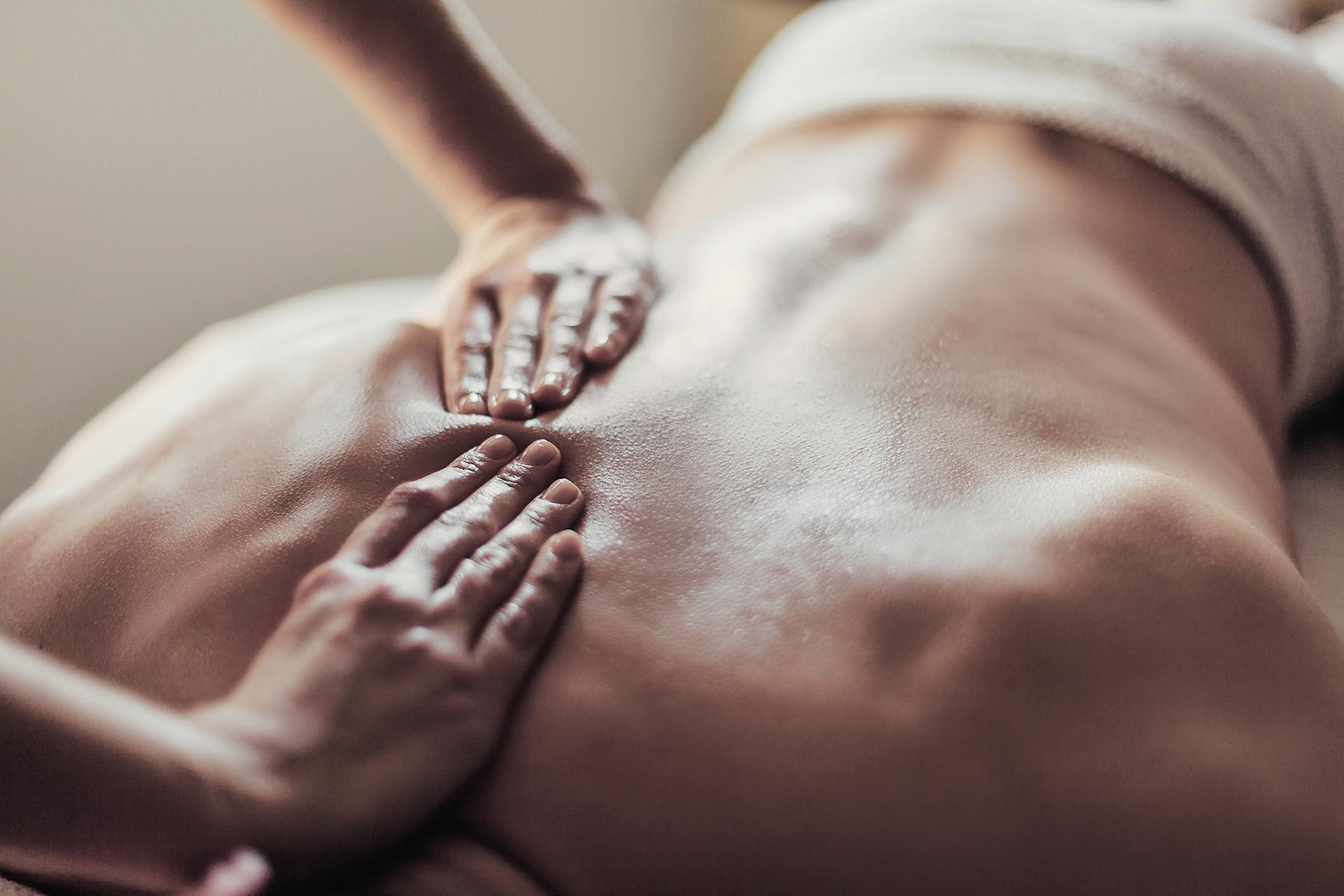 Les types de massage les plus efficaces pour réduire votre stress